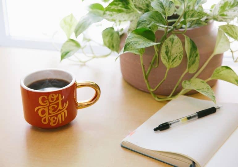 Motywacja w biznesie – 5 sposobów by jej nie tracić