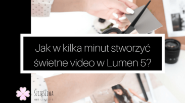 jak stworzyc video w lumen 5