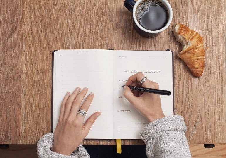 Jak być produktywną, kiedy wszystko idzie nie tak