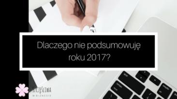 podsumowanie roku w biznesie