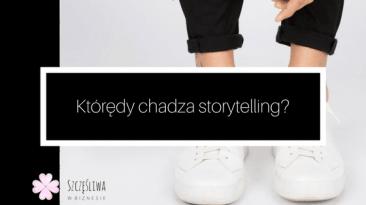 storytelling w biznesie