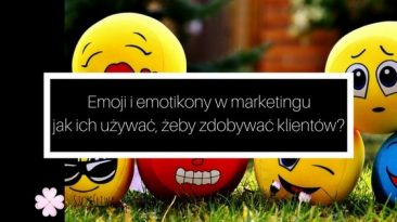 emoji i emotikony w marketingu
