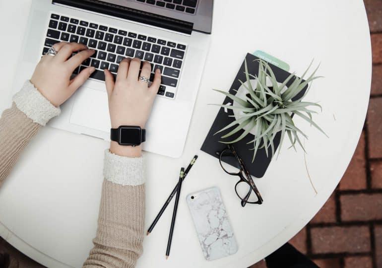 Jak napisać artykuł na bloga – moje blogowanie od kuchni