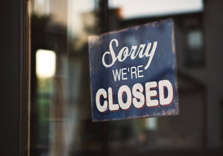 Dlaczego Twój pierwszy biznes może upaść? 5 dobrych powodów