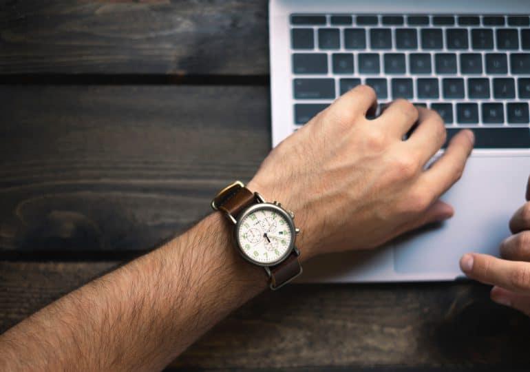 Jak sprytnie oszczędzić mnóstwo czasu?