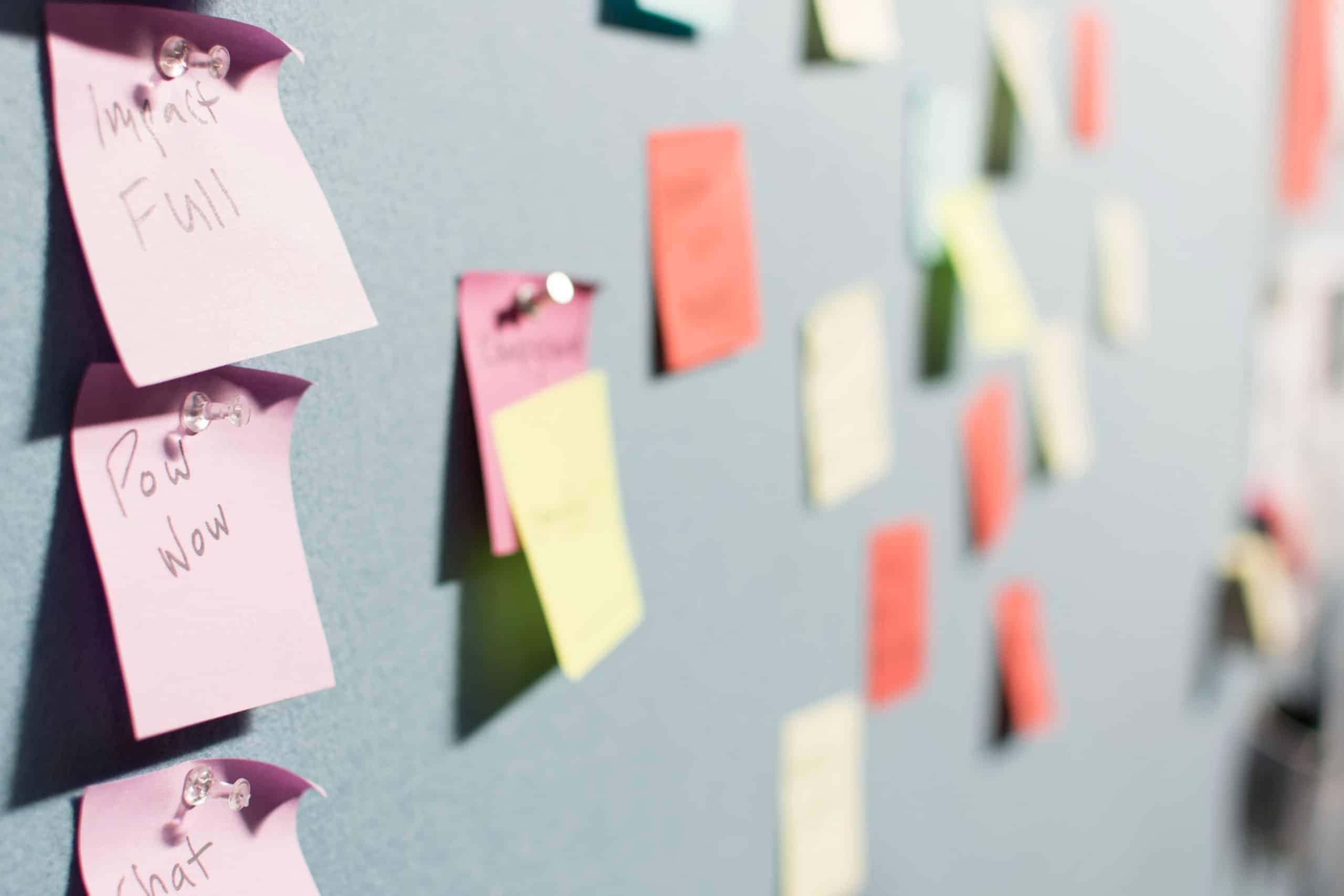 Planowanie – dlaczego musisz natychmiast przestać?
