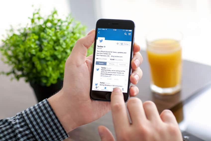 Twitter kupił Chroma Labs ateraz będzie wygaszany..