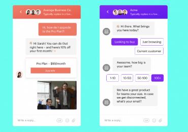 Intercom, czyli dobra komunikacja z klientem