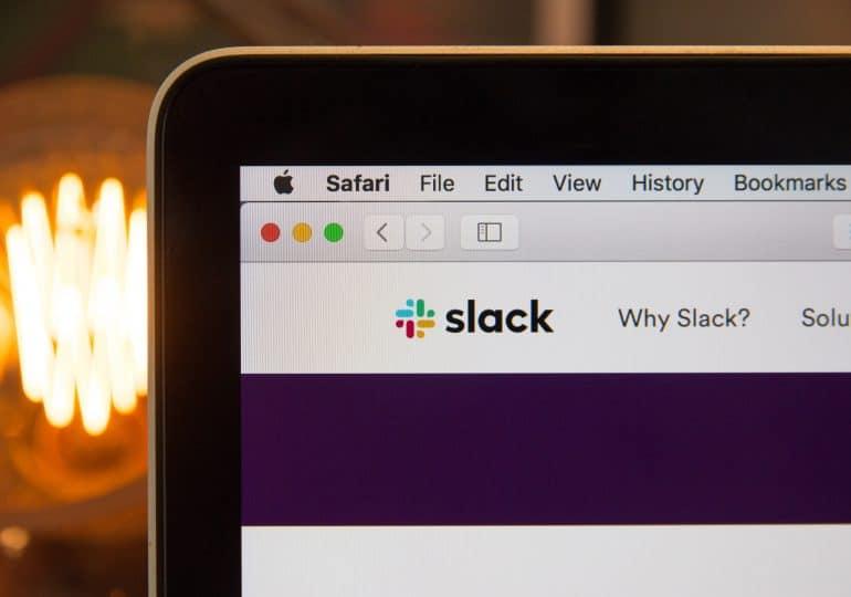 Slack – komunikacja wewnątrz firmy