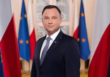 Andrzej Duda: Jeśli wygram wybory, nie wycofam się z wprowadzonych programów społecznych