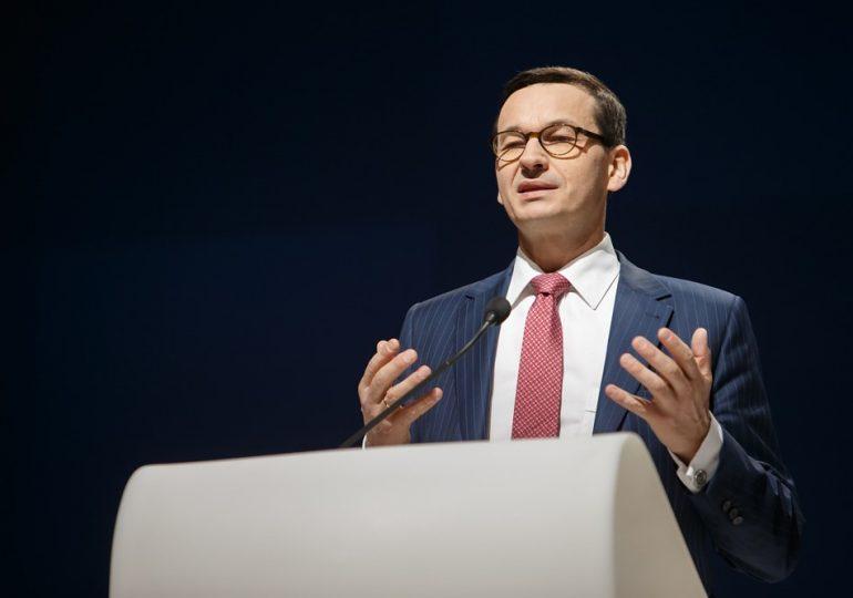 Premier nie wycofa się z podwyżek podatków w 2021 roku