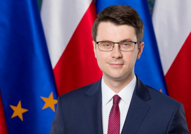 Rzecznik rządu komentuje plany nacjonalizacji mediów: Nie ma projektu ustawy