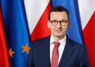 Premier Morawiecki: Kryzys gospodarczy dopiero się rozpoczyna