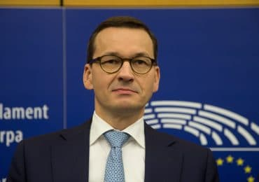 Premier Morawiecki: Nie dopuścimy do powrotu tej neoliberalnej, turboliberalnej polityki