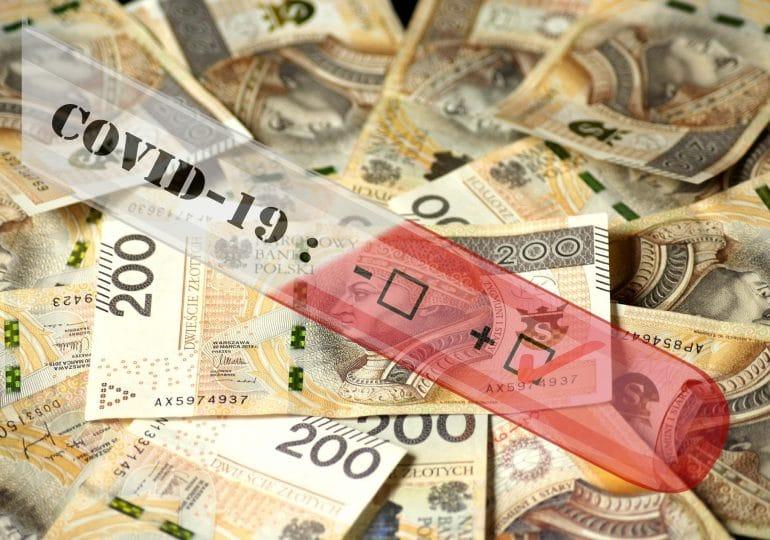 200 mln zł dla naukowców i start-upów walczących z koronawirusem. Wciąż można składać wnioski