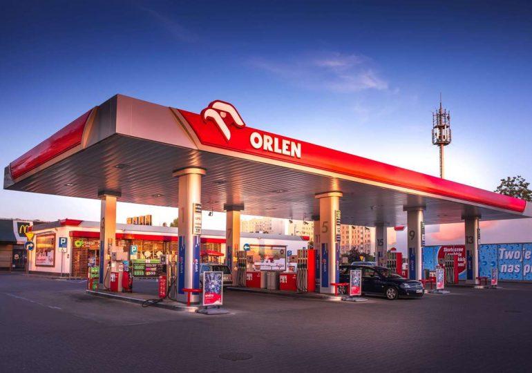 IBRIS: Polscy kierowcy najbardziej ufają stacjom paliw należącym do PKN Orlen