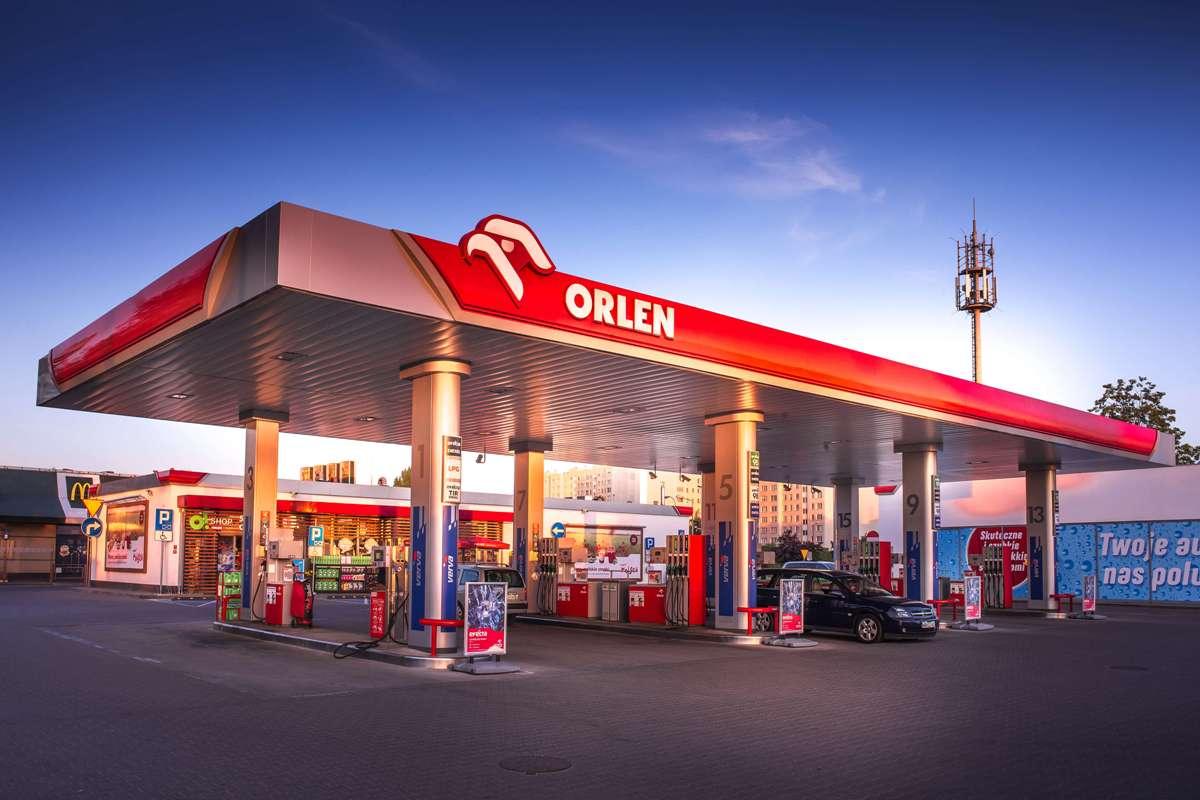 IBRIS: Polscy kierowcy najbardziej ufają stacjom paliw należącym doPKN Orlen