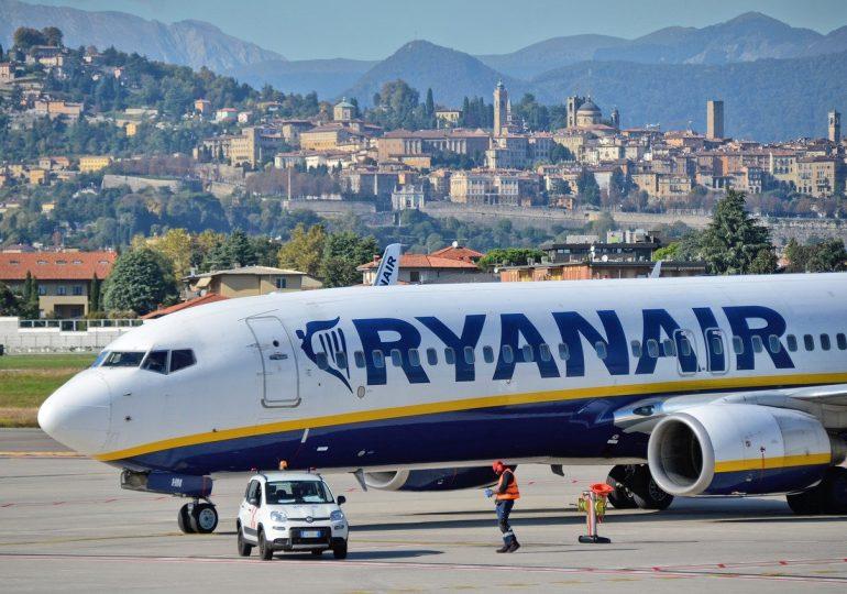 """Ryanair wycofa się z rynku? """"Nie da się zarabiać na 66% obłożeniach. To idiotyczny pomysł"""""""