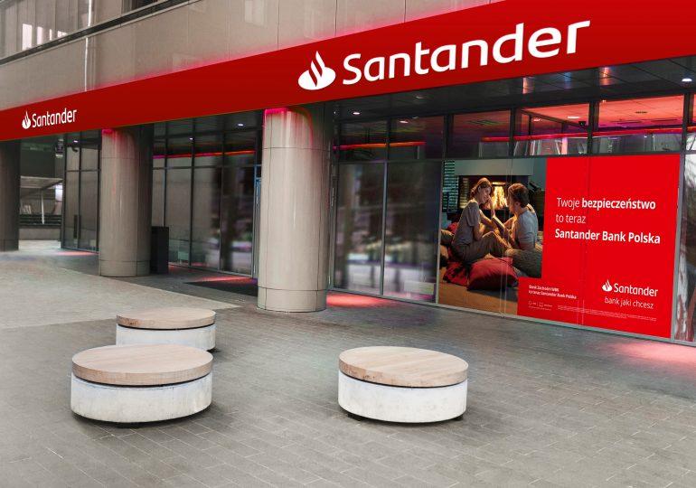 Santander Bank Polska wspiera przedsiębiorców. Przygotował Pakiet Pomocowy dla małych i średnich firm