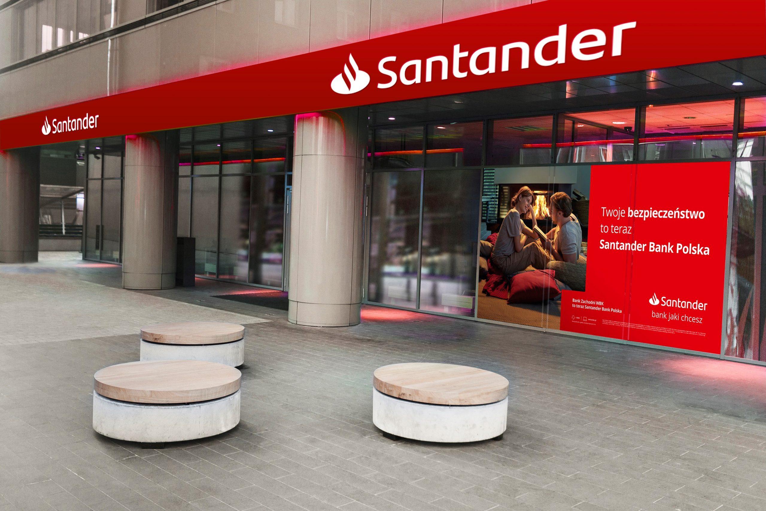 Santander Bank Polska wspiera przedsiębiorców. Przygotował Pakiet Pomocowy dla małych iśrednich firm