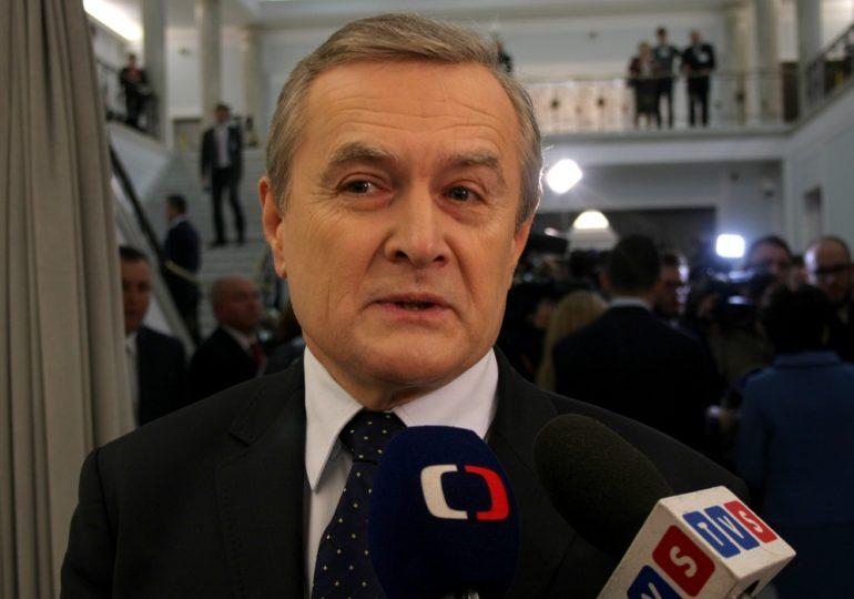 Piotr Gliński: Żadnego podatku od smartfonów nie będzie