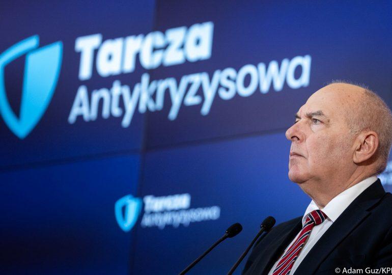 Minister finansów: Nie ma planów dotyczących okrojenia wydatków społecznych