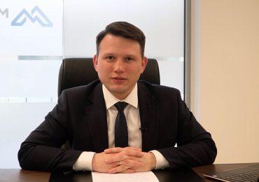 Prezes Kongresu Polskiego Biznesu o działaniach rządu: To jest kabaret