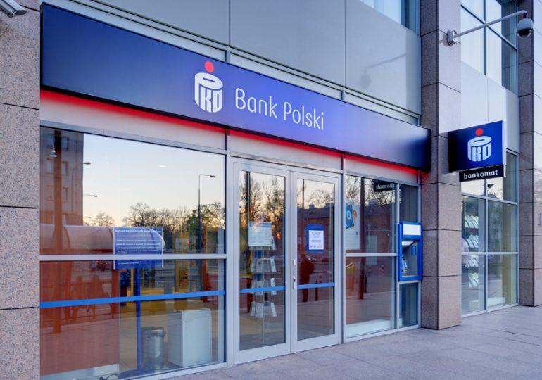 Bank PKO na drodze do Chmury Krajowej. Pomoże Google i Microsoft