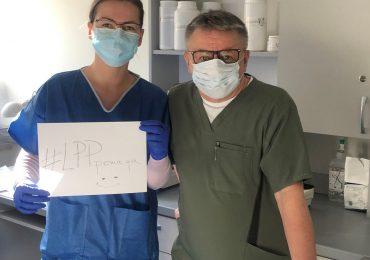 Mohito wspiera szpitale w Krakowie! Marka przekazała ponad 100 tysięcy złotych