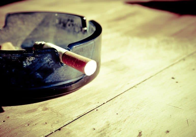Papierosy mentolowe znikają ze sklepów. To oznacza gigantyczne straty dla sklepów i rolników