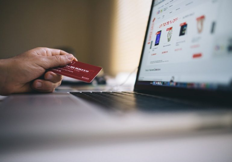 Prawdziwy boom w branży e-commerce! Wzrosty niemal jak w grudniu