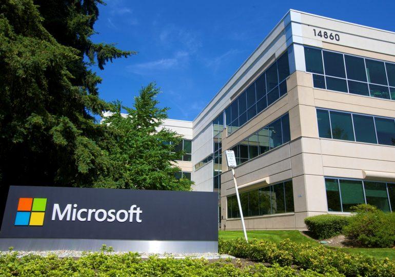 """Microsoft zainwestuje w Polsce miliard dolarów! """"Polska ma szansę być cyfrowym sercem Europy"""""""