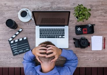 KoronaBilans MŚP: Przedsiębiorcy wciąż tkwią w impasie