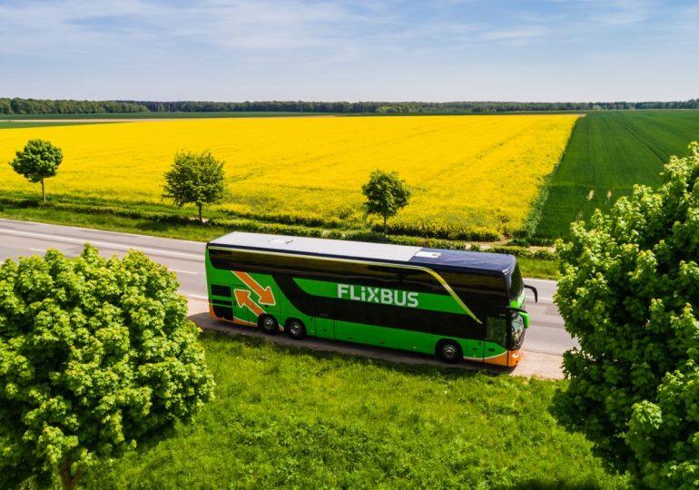 FlixBus wraca na drogi. Przewoźnik reaktywuje połączenia