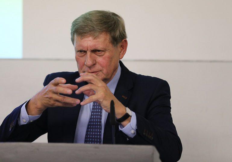 Balcerowicz: Nie mogę patrzeć na to, jak wracają najgorsze elementy PRL-u