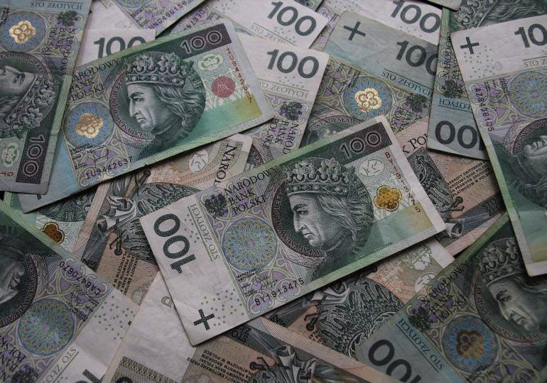 Rewolucja w płacy minimalnej? Konfederacja Lewiatan chce ubezpieczenia od bezrobocia