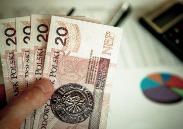 """Konfederacja Lewiatan chce zamrozić minimalne wynagrodzenie. """"Wiele firm jest mocno zadłużonych"""""""