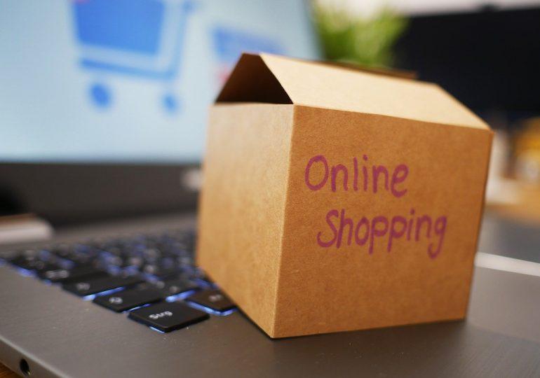 Handel internetowy ze znacznym wzrostem. W tym roku może stanowić 25% ogólnego obrotu