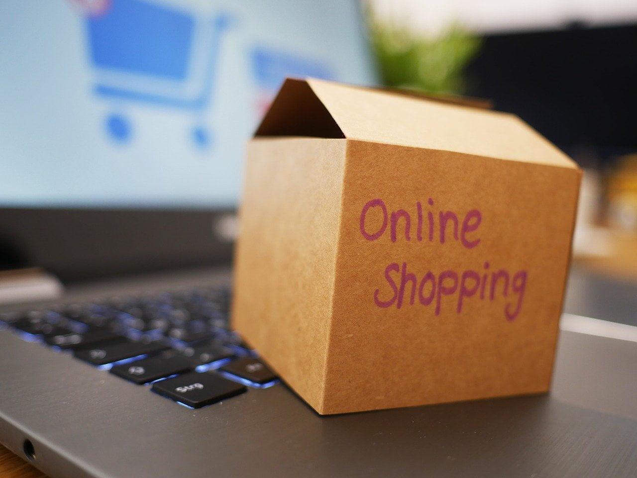 Handel internetowy zeznacznym wzrostem. Wtym roku może stanowić 25% ogólnego obrotu