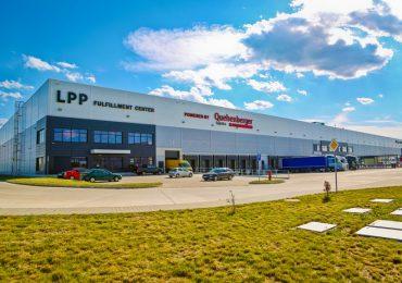 Polska firma podbija kolejny rynek! LPP uruchomiło magazyn e-commerce na Słowacji