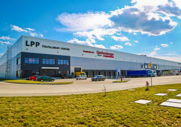 LPP będzie bardziej eko. Firma dołączyła do globalnej inicjatywy Zero Discharge of Hazardous Chemicals