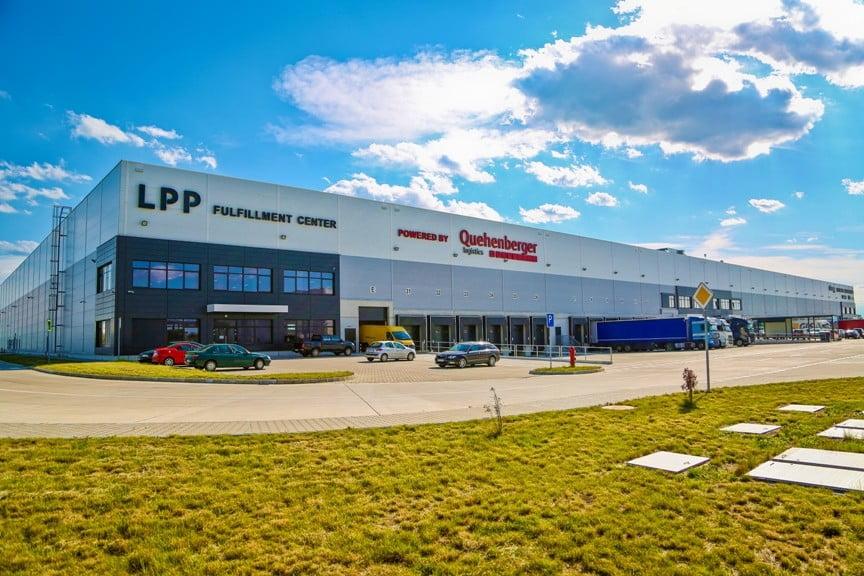 LPP będzie bardziej eko. Firma dołączyła doglobalnej inicjatywy Zero Discharge of Hazardous Chemicals