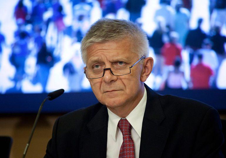"""Prof. Marek Belka chwali rząd PiS. """"Dzięki temu finanse publiczne nie uległy dewastacji"""""""