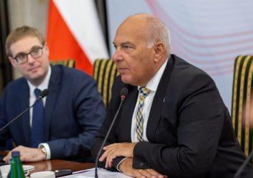 Minister finansów: Nie planujemy zwiększać poziomu podatków wPolsce