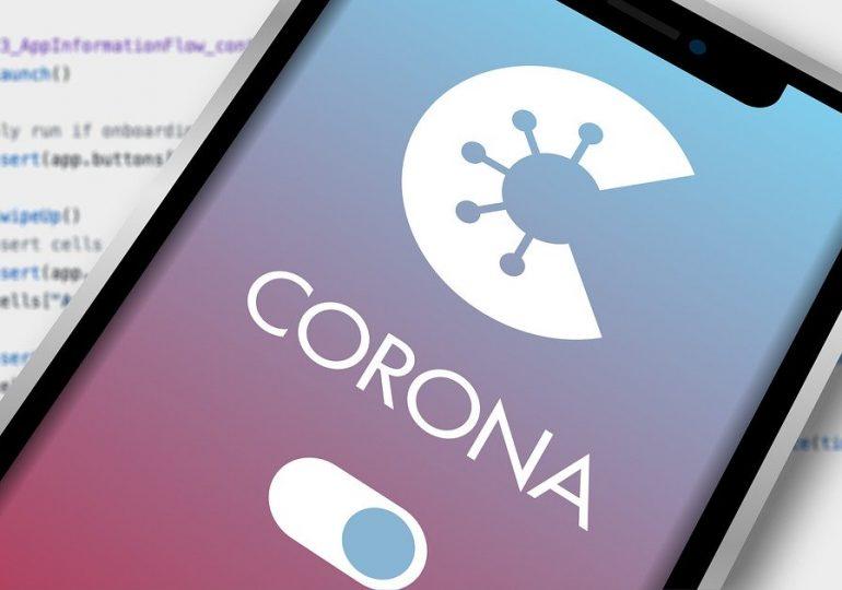 """Koronawirus przyspiesza rozwój aplikacji mobilnych. """"Ludzie będą wybierali smartfon niż dotykanie publicznych urządzeń"""""""