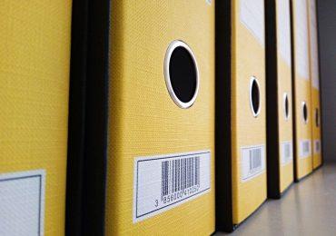 Chaos czy porządek - jak zarządzać dokumentami w firmie?