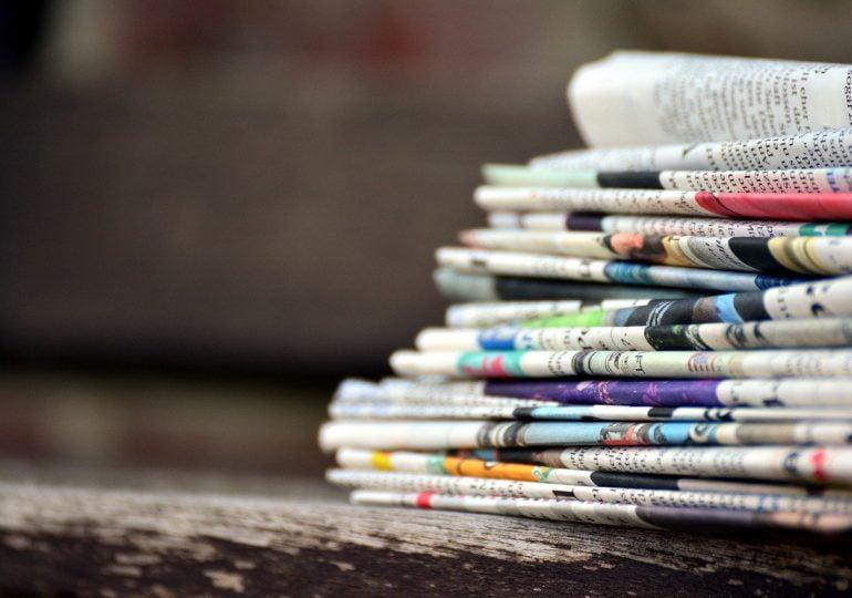 """PiS chce nacjonalizować media. """"Polski rząd nie ma środków, by przeprowadzić taką operację"""""""