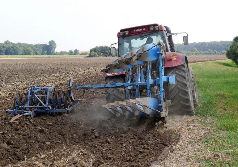 25 mln złotych dla rolników. Celem tworzenie innowacyjnych projektów