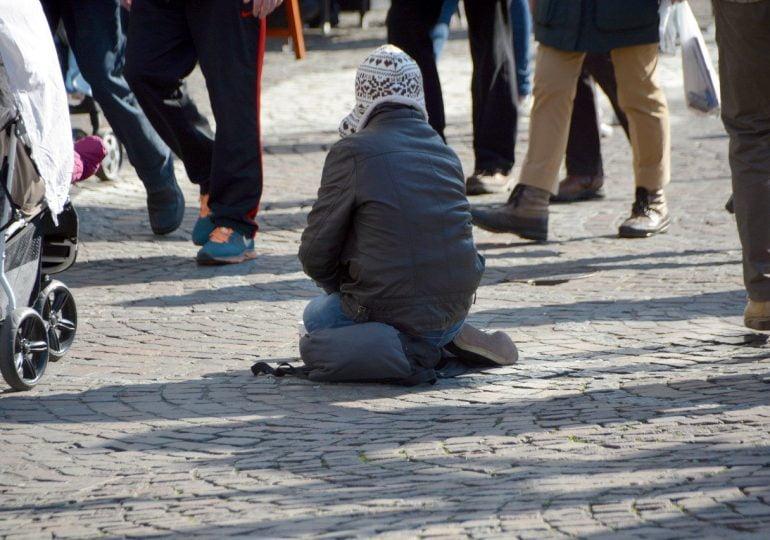 NIK alarmuje: Nikt nie kontroluje środków na aktywizację bezdomnych