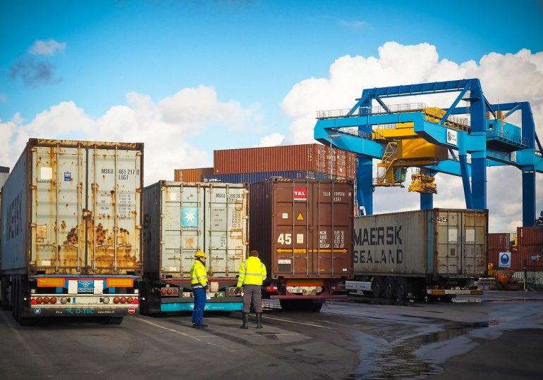 KoronaBilans MŚP: Firmy mają problemy z importem i eksportem towarów